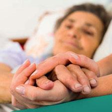 Der Palliative Pflegedienst im südlichen OSL Kreis